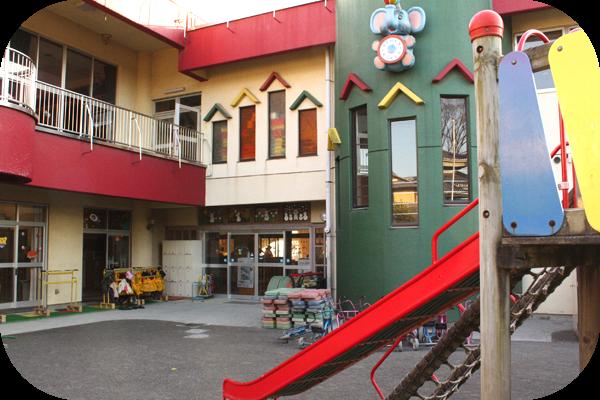 龍泉寺保育園